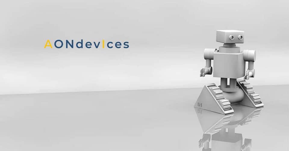 robotaondevices